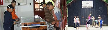 erdei iskola szabadidős programok