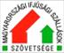 Magyarországi Ifjúsági Szállások Szövetsége logo